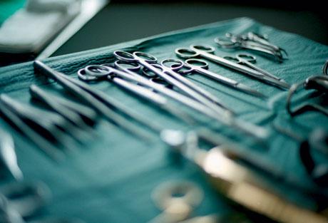chirurgia generale
