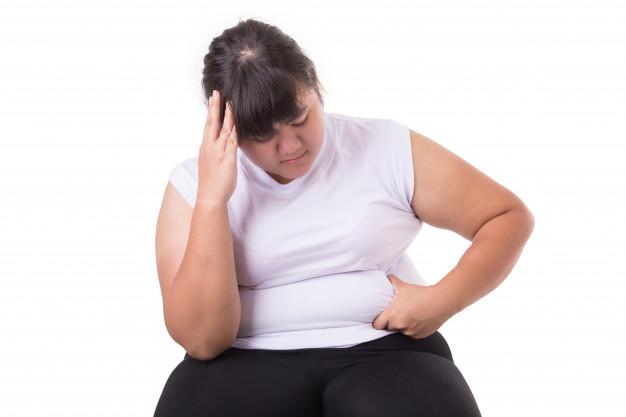 L impatto di sovrappeso e obesità sulla postura